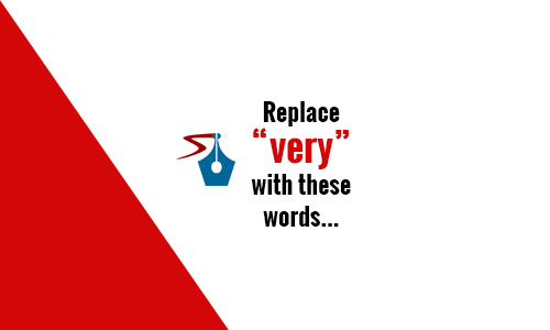 "LETS AVOID ""VERY"" AND USE BETTER WORDS 2"