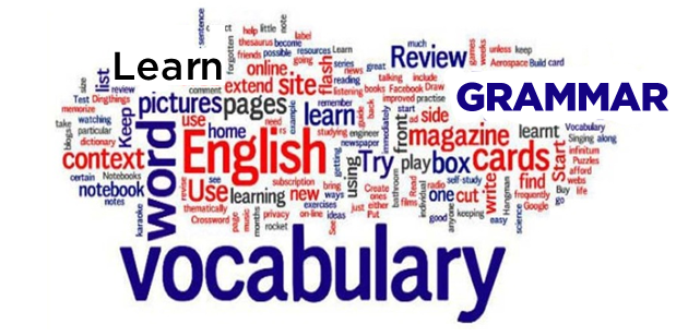 pronunciation grammar